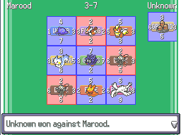 Pokemon Triple Triad RMXP Hacks