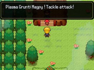 Pokemon Truth RMXP Hacks