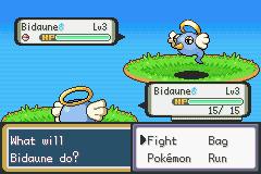 Pokemon Twisted Mind Screenshot