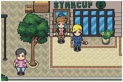 Pokemon Uprising Screenshot