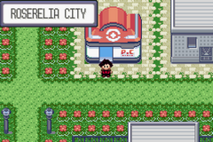 Pokemon Valkyrie GBA ROM Hacks