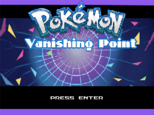 Pokemon Vanishing Point RMXP Hacks