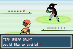 Pokemon Velvet GBA ROM Hacks