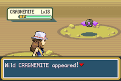 Pokemon WaterRed Screenshot