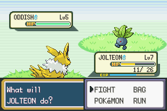 Pokemon Zoala GBA ROM Hacks