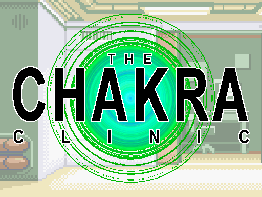 The Chakra Clinic RMXP Hacks
