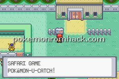 The First Completely Open World Pokemon - Clay's Calamity II GBA ROM Hacks
