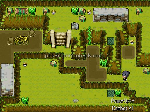 The Wonderful World of Pokemon: Trial of the Hanged Man Screenshot