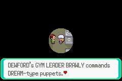Touhoumon Purple Screenshot